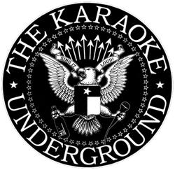 Songlist | Karaoke Underground