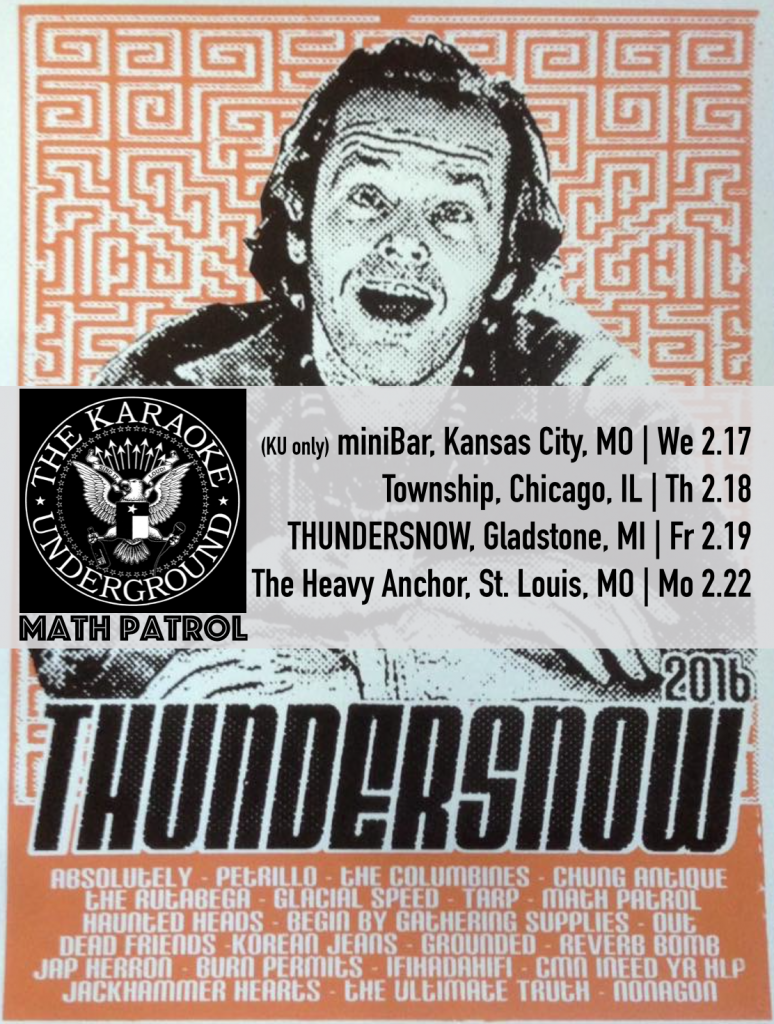 KUMP Thundersnow