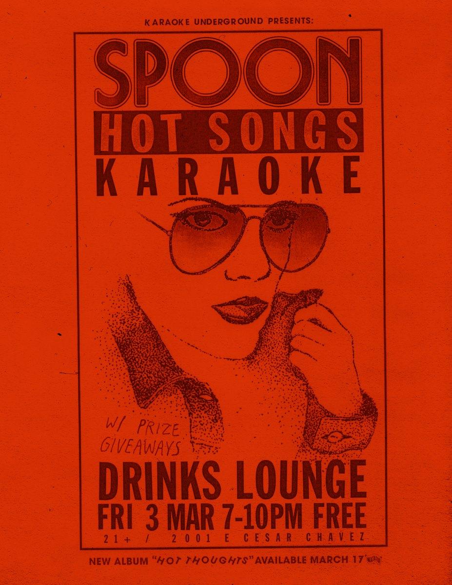 Karaoke Underground | Sing it LOUD!